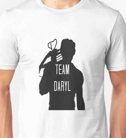 Team Daryl  Unisex T-Shirt