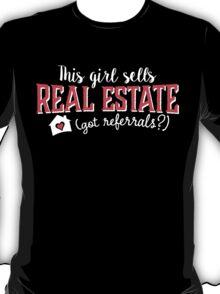 Real Estate T-shirt T-Shirt