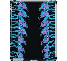 Caterpillar Leggings iPad Case/Skin