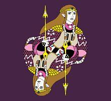 Zelda Card - Hylian Court Legend of Zelda T-Shirt
