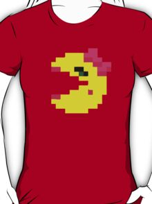 Ms Pacman couple T-Shirt