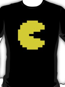 Mr Pacman and Ms Pacman couple T-Shirt