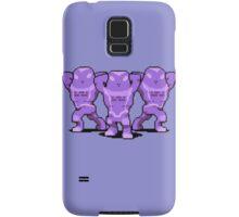 Mother 3 Barrier Trio Samsung Galaxy Case/Skin