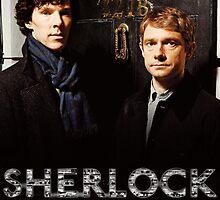Sherlock Holmes by lovethefandom