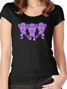 Mother 3 Barrier Trio Women's Fitted Scoop T-Shirt