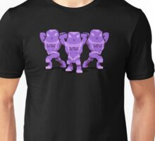 Mother 3 Barrier Trio Unisex T-Shirt