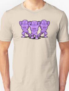 Mother 3 Barrier Trio Unisex T-Shirt