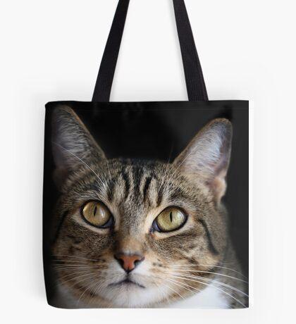 Miss Maggie Tote Bag