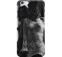 Que Nos Vies Aient L'air D'un Film iPhone Case/Skin