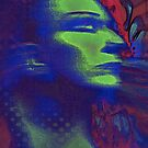 Disturbed #2 by DreddArt