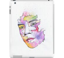 Harry Styles Watercolor iPad Case/Skin