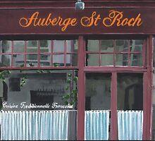 PARIS - Auberge St Roche by exvista