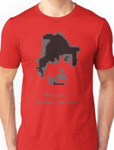 8-Bit Balboa Unisex T-Shirt