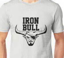 Iron Bull Unisex T-Shirt