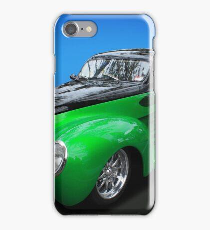 Street Rod iPhone Case/Skin