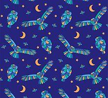 Midnight and Magic by LunaSolvo