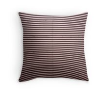 Domed roof Throw Pillow
