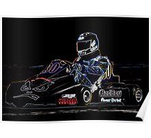 Karting  Poster