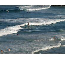 Queensland Australia Beach Photographic Print