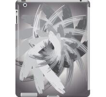 smoky whirlwind iPad Case/Skin