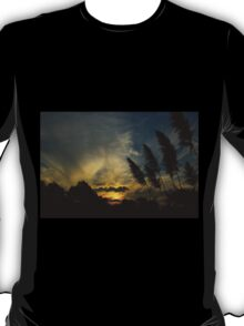 Sunset 2, April 2011 T-Shirt