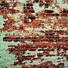 Brick Grunge by RichCaspian