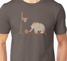 Elephants Can't Jump Unisex T-Shirt