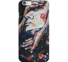 All that I Am and All that I Ever Was... iPhone Case/Skin