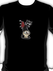 Fang kitty T-Shirt