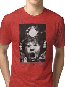 The Goonies - Chunk Tri-blend T-Shirt