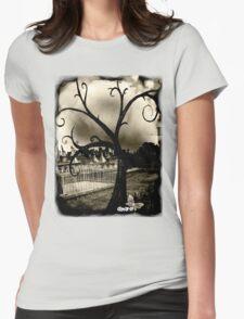 stillness speaks T-Shirt