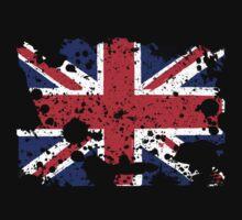 london  by teegs