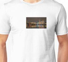 Dresden - The capital of Saxony, Germany (I) Unisex T-Shirt