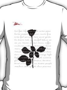 Grey Violator I T-Shirt