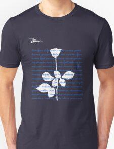 Blue Violator I T-Shirt