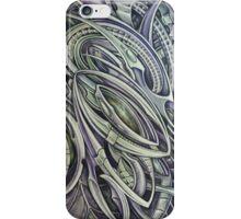 Anulien iPhone Case/Skin