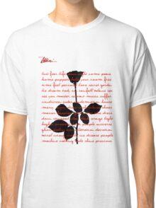 Red Violator I Classic T-Shirt