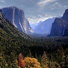 Heavenly  View by Varinia   - Globalphotos