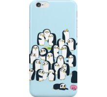 Where's Gunther? iPhone Case/Skin