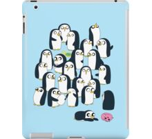 Where's Gunther? iPad Case/Skin