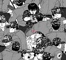 Commando V1 by LouisCera