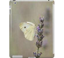 Lavender Feast iPad Case/Skin