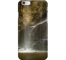 Routin Linn - Northumberland iPhone Case/Skin