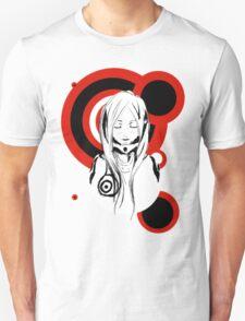 Deadman Wonderland Shiro fan art T-Shirt