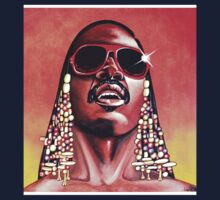 - Stevie Wonder - Kids Clothes