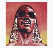 - Stevie Wonder - Kids Clothes