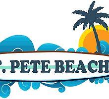 St. Pete Beach. by America Roadside.