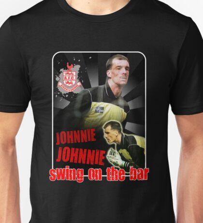 Johnnie Unisex T-Shirt
