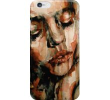 You Ditch It All To Stay Alive A Thousand Kisses Deep iPhone Case/Skin