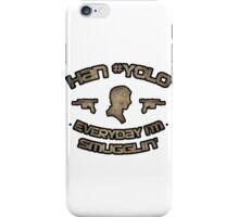 Star Wars Han iPhone Case/Skin